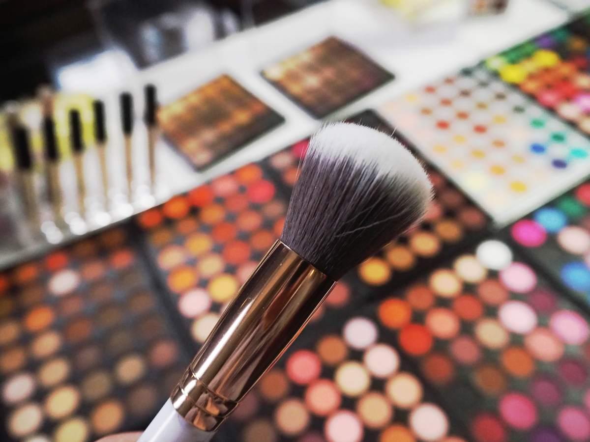 Celebrity Makeup Masterclass