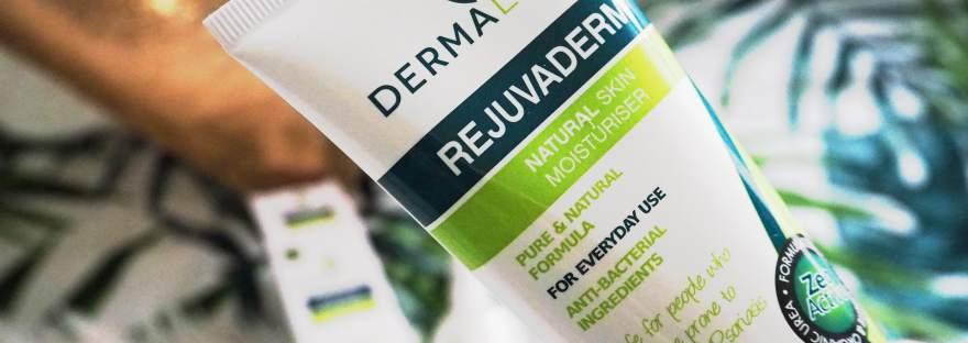 Swish My Swag dermaloch vegan vegetarian gluten free natural zeolite detoxing alkaline skincare review