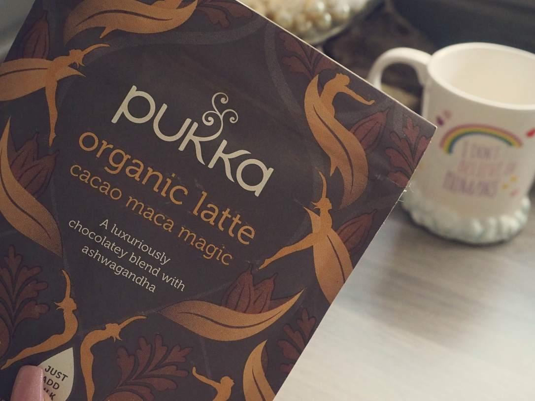 pukka latte alchemy by amy uk cruelty free low non toxic vegan boots haul
