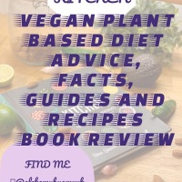 *gifted  The Vegan Kitchen Review