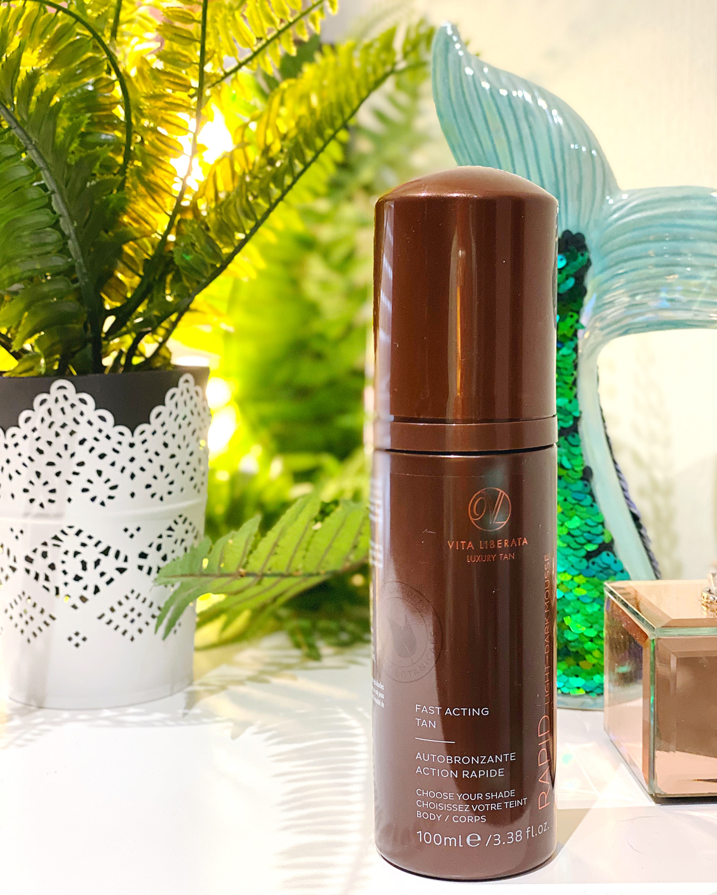 vita liberata ALCHEMY BY AMY UK My Clean/Non Toxic False Tan Collection PARABEN FREE CRUELTY FREE VEGAN ORGANIC FAKE TAN FALSE TAN SELF TAN SUNLESS TANNER