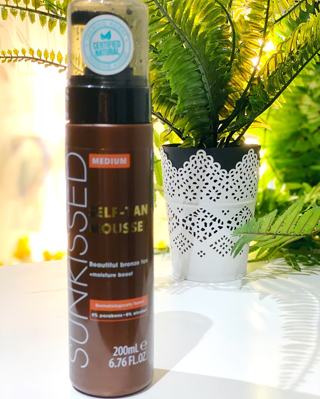 sunkissed ALCHEMY BY AMY UK My Clean/Non Toxic False Tan Collection PARABEN FREE CRUELTY FREE VEGAN ORGANIC FAKE TAN FALSE TAN SELF TAN SUNLESS TANNER